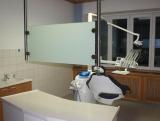 Raumteiler Zahnarzt1
